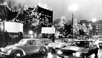 22 Nostalgic Photos of Downtown Cleveland at Christmastime