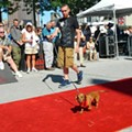 24 of the Best Photos from Cleveland's Warehouse District Street Festival