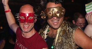 30 Photos from 7 Deadly Sins, the Gay Games Official After Party at House of Blues