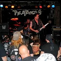 Destructor performing on September 10, 2009