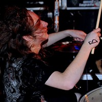 Lower 13 performing on June 19, 2009
