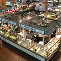 28. The West Side Market  Photo courtesy of Flickr Creative Commons