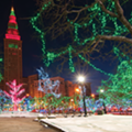 50 Reasons Why We Love Winter in Cleveland: Stop Your Whining. You actually love it, and So Do We