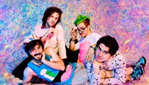 8 Bit Boy Band: Anamanaguchi Delivers its Most Successful Album