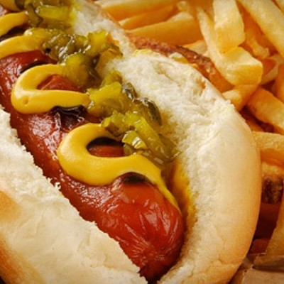 9 Places to get Awesome Hot Dogs in Northeast Ohio