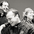 A Dreamland State: Indie Rockers Future Islands Make the Most of Recording their New Album at a First-Rate Studio