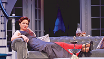 A Family of Predators: Teeth are Bared in the Delightfully Vicious The Little Foxes at Cleveland Play House