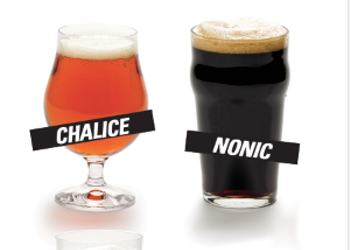 A Guide to Beers and Glassware: Why Drinking Beer from a Coffee Mug is Just Wrong