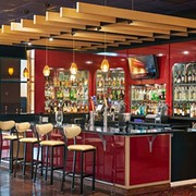 AMC Now Has a Bar at Ridge Park Square, Westwood Soon to Follow