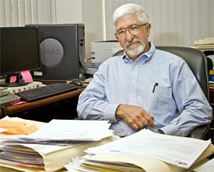 "A New Jersey judge once called Edward Siegel's objections ""wasteful litigation."" - FRANK MILLER"