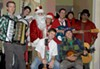 A nine-person band devoted exclusively to playing original Christmas songs, the Ohio City Singers started out in 2004 as an informal collective of Northeast Ohio musicians. It's slowly evolved into a seasonal enterprise. This year, in addition to playing several shows around the Cleveland area, the group has released A Town Called Christmas, a new album of eclectic tunes that celebrate the season. The group will also release its own special beer and it will reissue 2011's Love and Hope on vinyl. It plays a family show today at 2 p.m. at Vosh and then has shows lined up between now and Christmas. Tickets to today's concert are $8 for adults and $4 for kids. (Niesel) $5