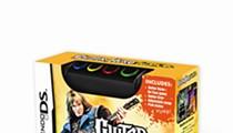 A Portable Guitar Hero Tops The Pop Culture Picks