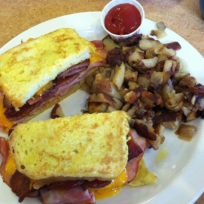 10 Greater Cleveland All-Day Breakfast Joints You Should Try