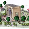 City Sets Community Meeting For Fate of West 117th/Clifton Corner and Vacant Church Property