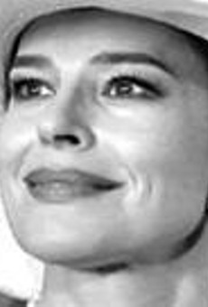 A queen and a diva go at it in hysterical style, in this      fictionalized rendition of Callas' final years.