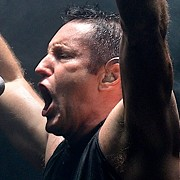 A reactivated Nine Inch Nails rocks Wolstein Center