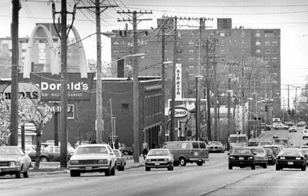 Vintage Photos Lakewood Slideshows Cleveland Scene