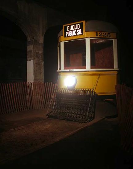 Abandoned Ohio: 22 Photos of Ohio's Deserted Landmarks