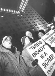 Acting out: Hell hath no fury like a Brady Bunch - generation scorned. - WALTER  NOVAK
