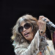 Aerosmith to Play Pro Football Hall of Fame's Concert for Legends