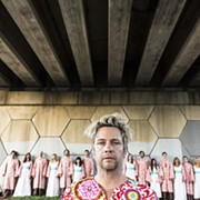 After DeLaughter: Polyphonic Spree Frontman Talks About the Band's Humble Beginnings as an 'Experiment'