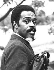 Albert Ayler's music was so challenging, it got him - banned from some local clubs.