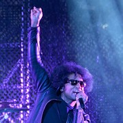 Alice in Chains Opens Outdoor Summer Concert Season with a Bang