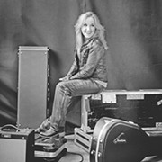 All About M.E.: Melissa Etheridge Re-Emerges as an Indie Artist