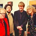 All About the Now: For NRBQ's Terry Adams, Who has Led the Veteran R&B/Pop/Rock Group Since the '60s, Life is 'One Big Day'