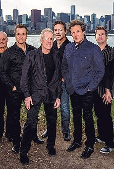 All Over the Map: Chicago's Robert Lamm Challenged his Band Mates to Explore New Territory and they Responded