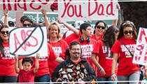 ALS Association's Northern Ohio Chapter Sees Tremendous Response from Ice Bucket Challenge
