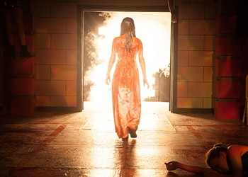 Also on Stage: CARRIE, The Musical!