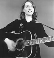 Alt-country crooner Laura Cantrell is at the Beachland - Tavern Friday.