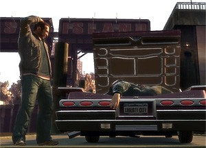 Ample trunk space has never been GTA's problem.
