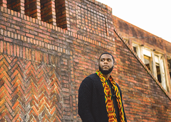 An Abstract Artist: Rapper Big K.R.I.T. Ventures Outside of His Comfort Zone