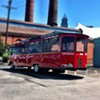 An annual event centered on the different galleries and restaurants located in Cleveland's various neighborhoods, Sparx City Hop is a great way to get to know the city's nooks and crannies. You can hop aboard a free trolley at any of its stops (including Public Square and Star Plaza) and then learn about the local culture as you ride through downtown and then to Tremont and Ohio City. The event takes place today from 11 a.m. until 9 p.m. and it's free (though you'll need a wristband, available at any of the stops, to ride the trolleys). Several local bands will perform at the various stops too. This event is free. (Niesel)