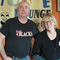 An Eclectic Approach: Beachland Ballroom & Tavern Co-Owners Mark Leddy and Cindy Barber Talk about the Club's Anniversary Weekend and Collinwood's Renaissance