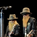 An Interview with ZZ Top's Billy Gibbons