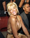 Anna Nicole Smith's death was bad for her, but worth more than 1,000 points to her team.