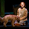 Annie is Back at the Beck Center, With the Songs You Love (Or Hate)