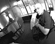 Another bad year for Cleveland restaurants? Not to Lola's Michael Symon. - WALTER  NOVAK