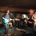 Aqueous at Beachland Tavern: Concert Review