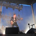 Arctic Monkeys Serve Up Well Rounded Show at Nautica