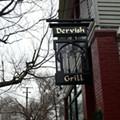 Dervish Grill