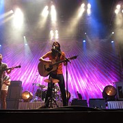 The Avett Brothers Treat Cleveland Right: Concert Review