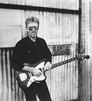 B-movie guitarist Davie Allan.