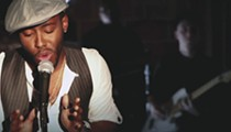 Back to Cleveland: R&B Singer Antoine Dunn Hosts a Special Tribute Concert