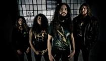 Backstage Pass: Havok frontman David Sanchez talks about the band's new album and tour