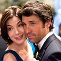 McDreamy is in love with his <i>Made of Honor</i> gal pal — well, you know the drill