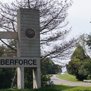 Bad Weather Gives Wilberforce, Oldest Private HBCU in the Country, a Few More Months
